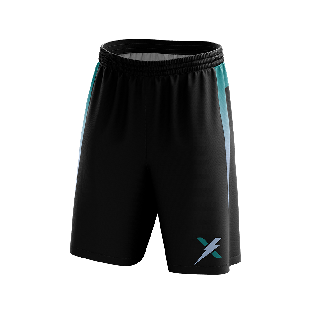 Exertion Shorts