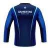 Exodus Gaming Long Sleeve Pro Jersey