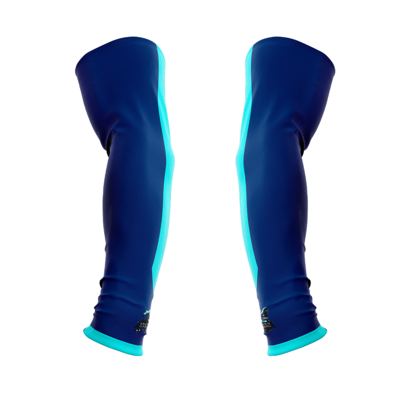 Exodus Gaming Compression Sleeves