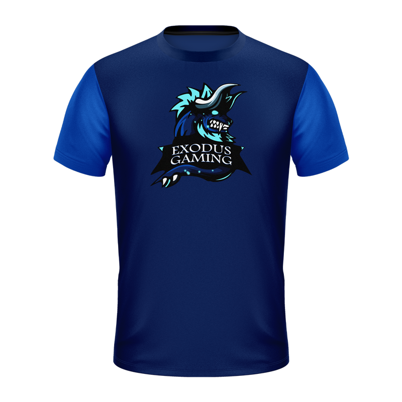 Exodus Gaming Performance Shirt