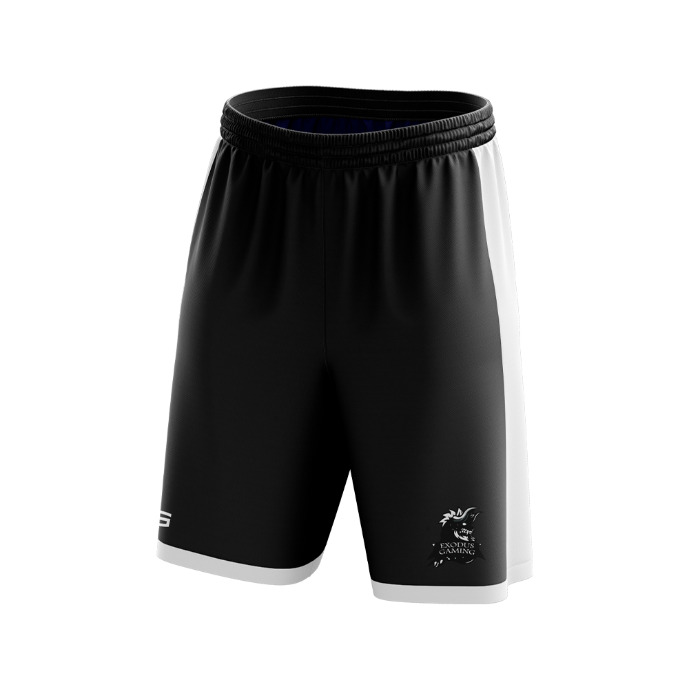 Exodus Gaming Shorts