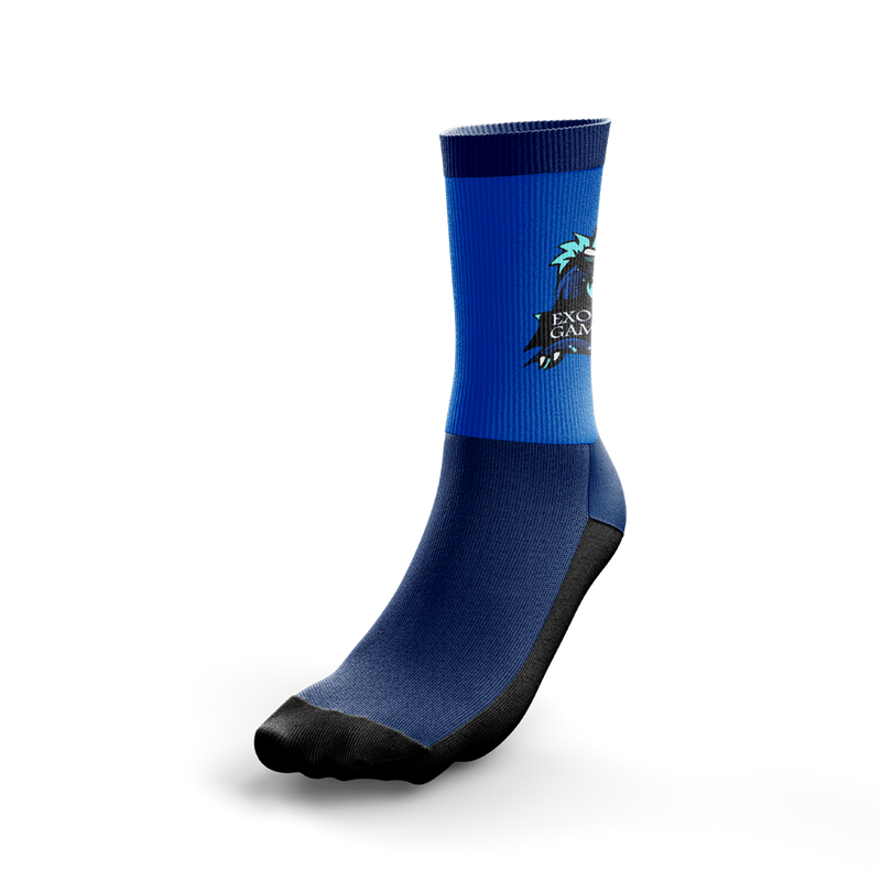 Exodus Gaming Socks