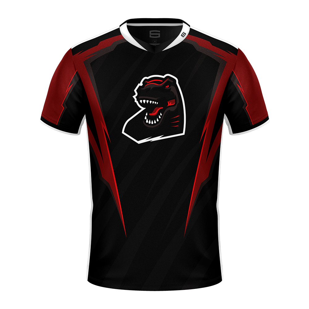 Extinct Pro Jersey