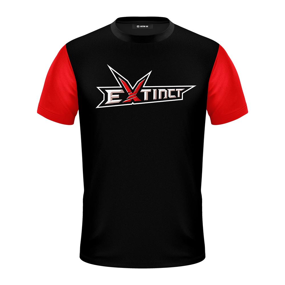 Extinct Performance Shirt