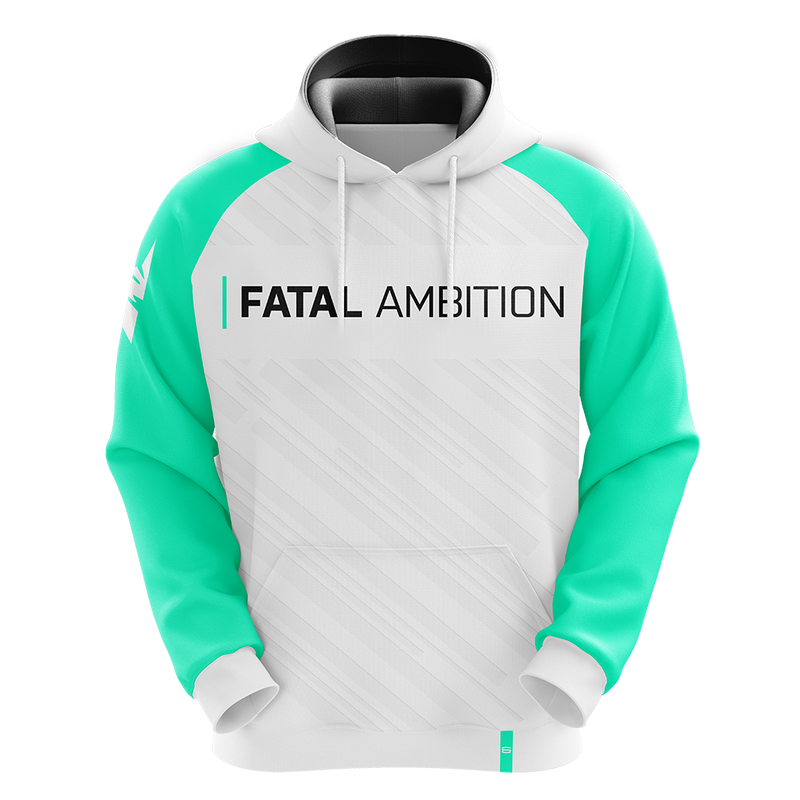 Fatal Ambition Pro Hoodie
