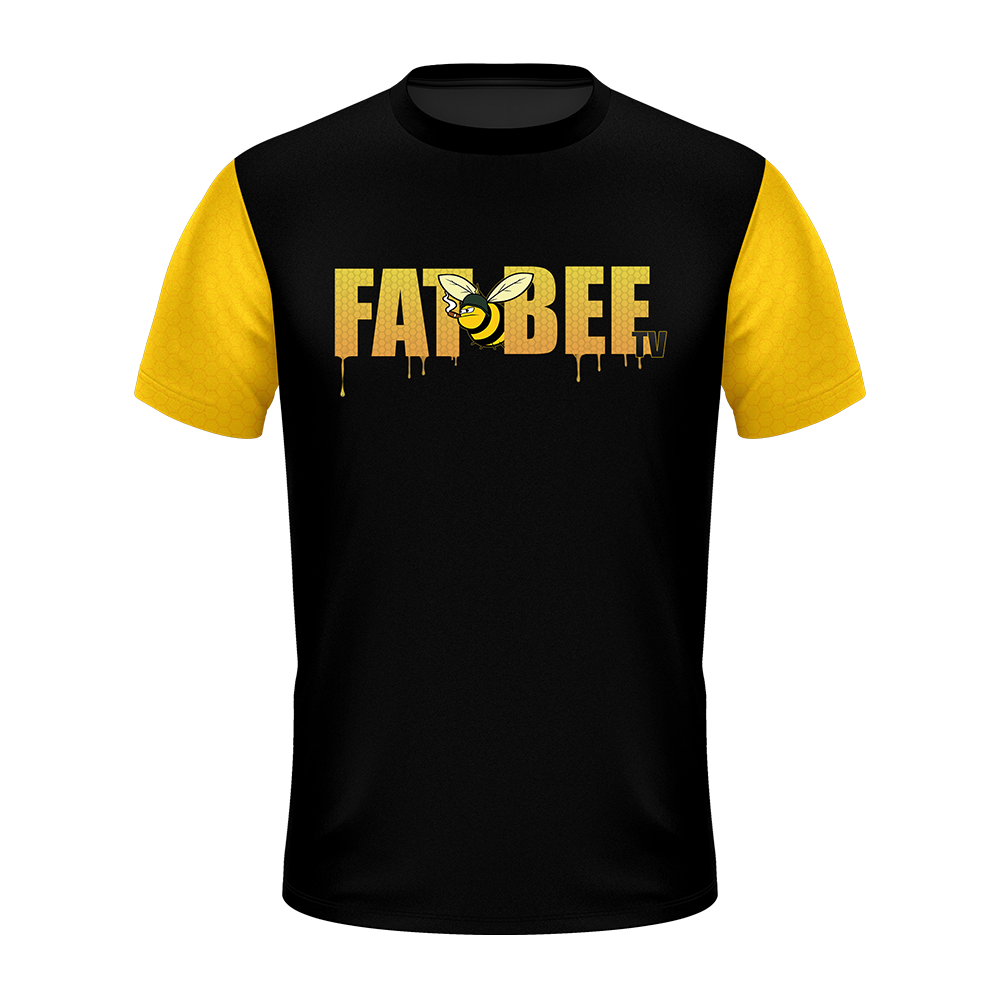 FatBeeTV Performance Shirt