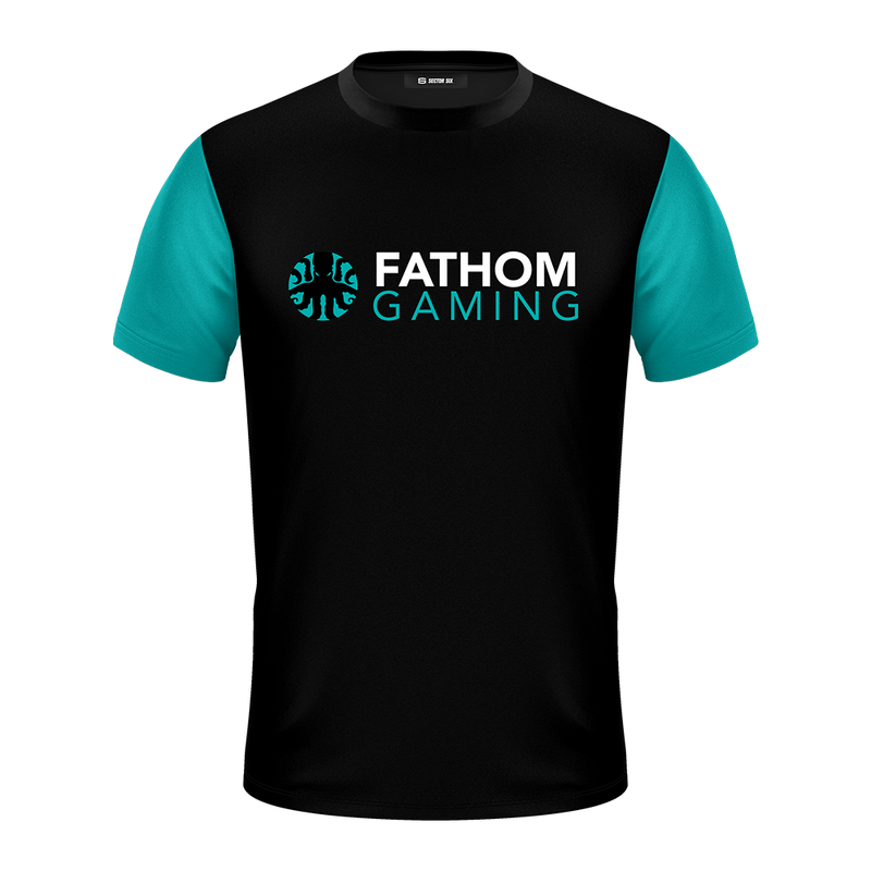 Fathom Gaming Performance Shirt