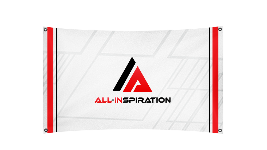 All-Inspiration Flag