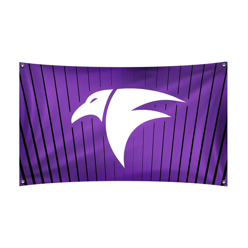 The Flock Flag