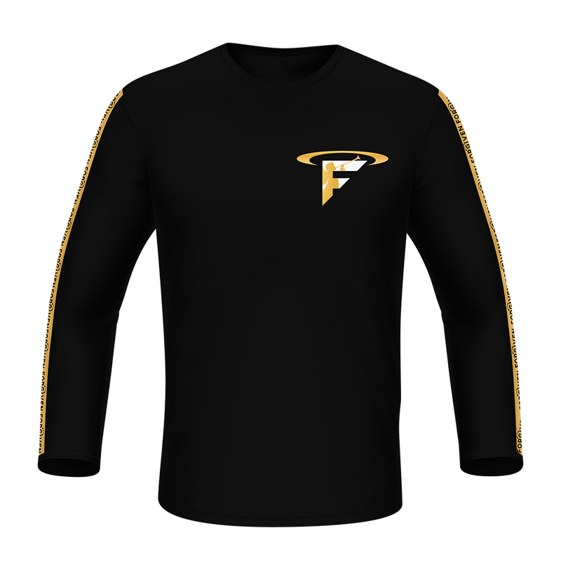 Forgiven Long Sleeve