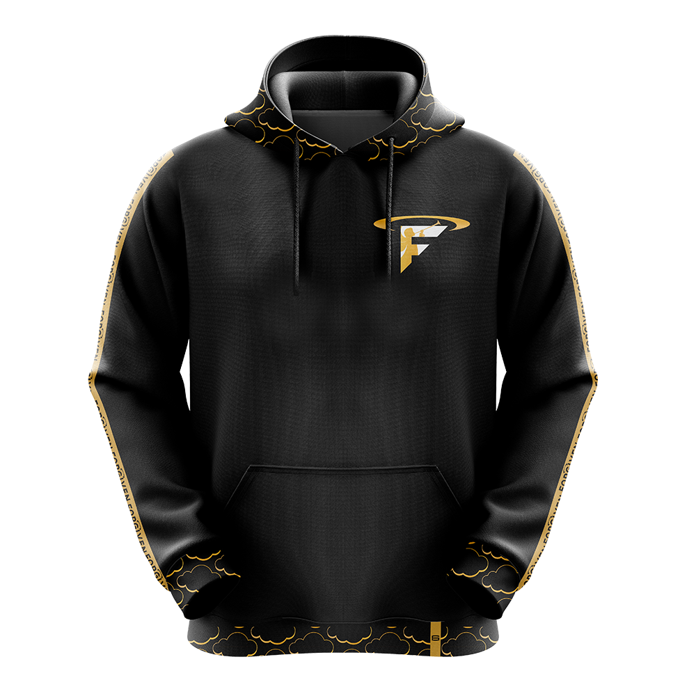 Forgiven Pro Hoodie