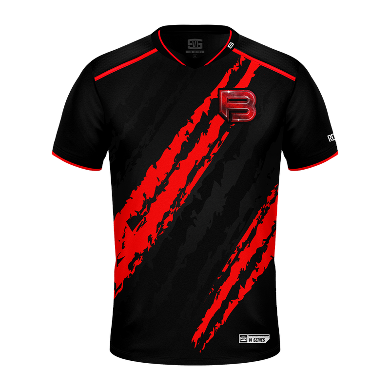 Beskar Gaming VI Series Jersey
