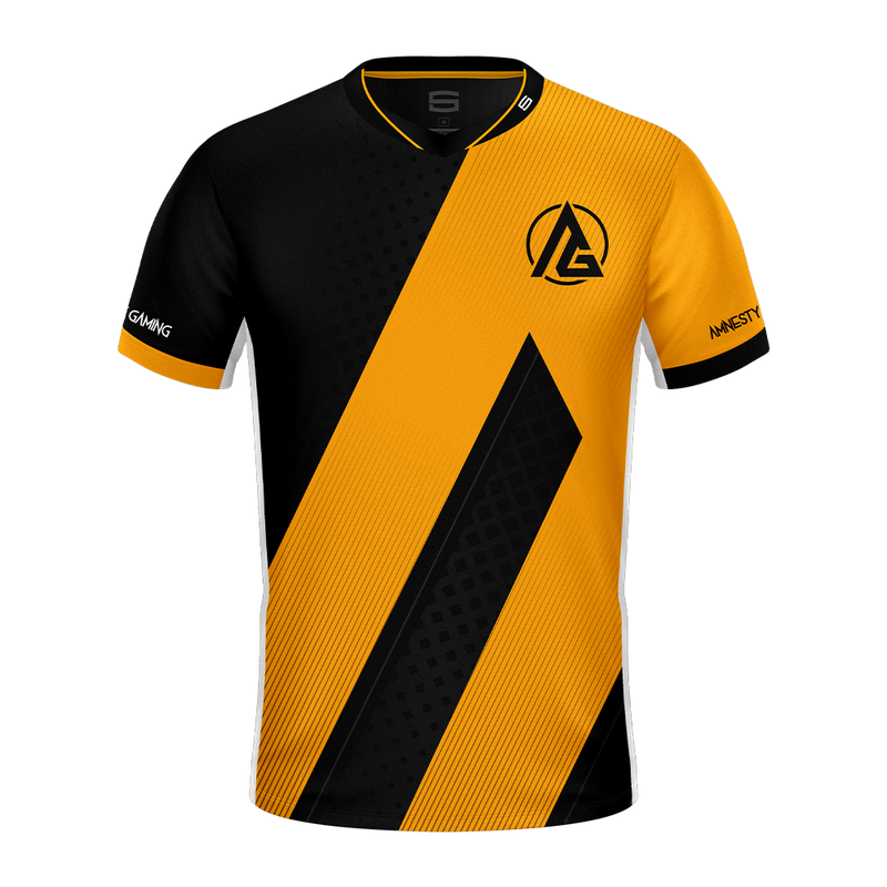 Amnesty Gaming Pro Jersey