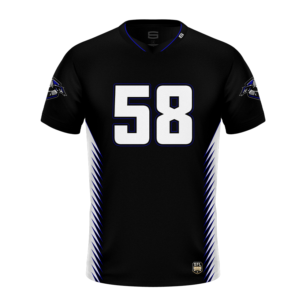 Denver Nightwings Pro Jersey