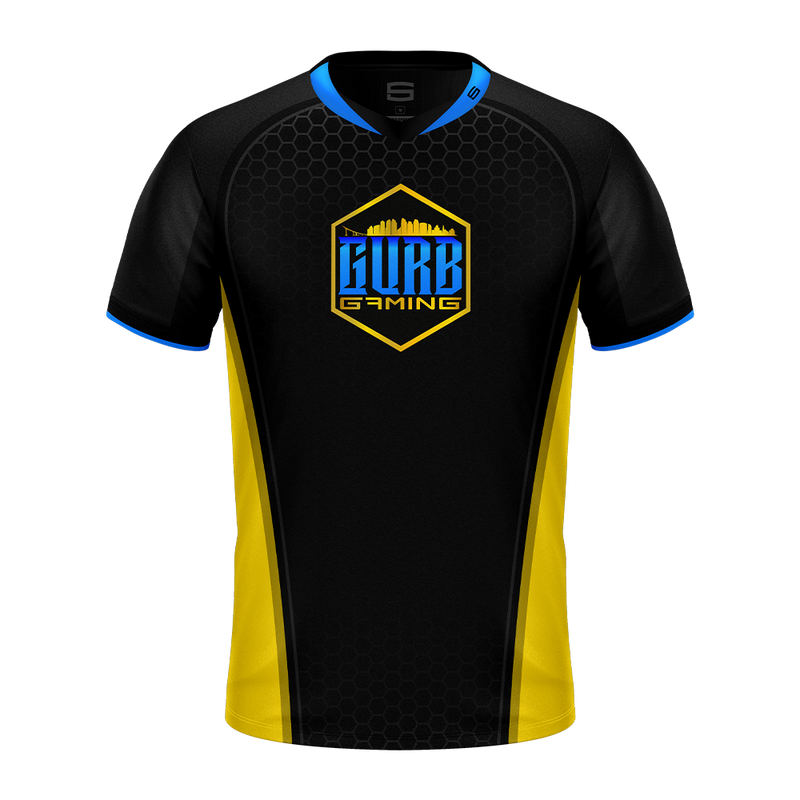GURB Gaming Pro Jersey