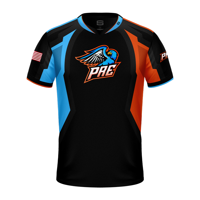 Pre Gaming Pro Jersey