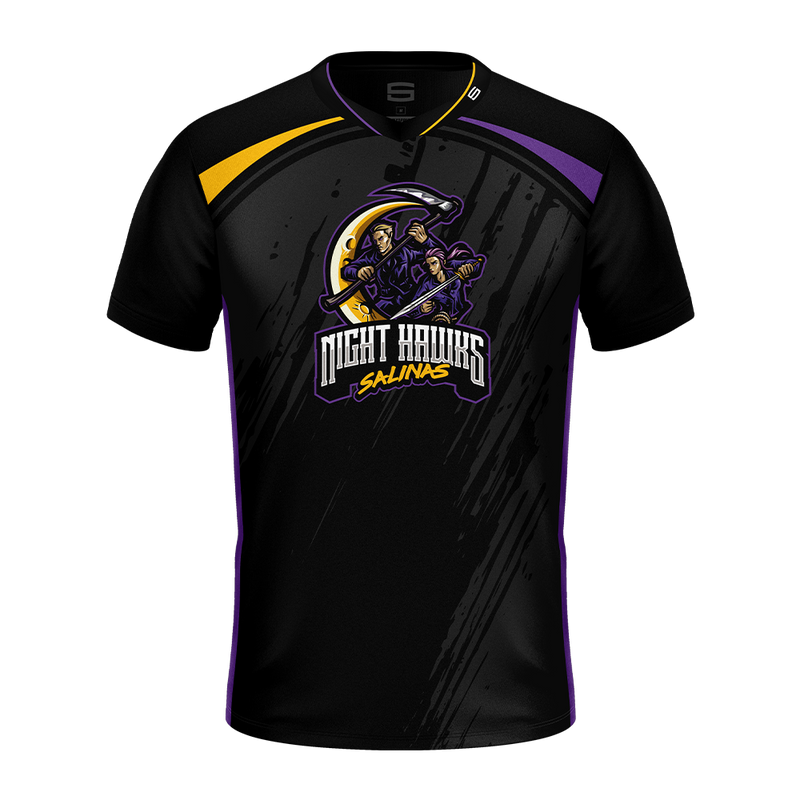 Salinas High Night Hawks Pro Jersey