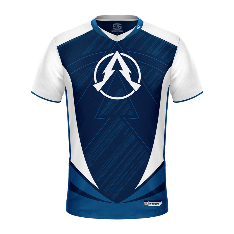 Abyss Esports VI Series Jersey