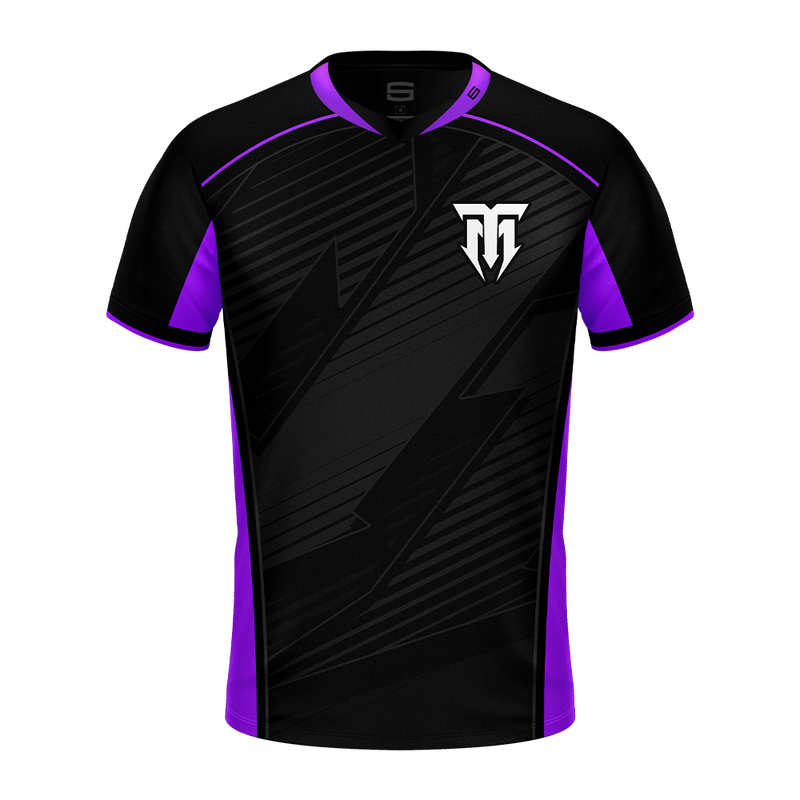 Mystic Gaming Pro Jersey