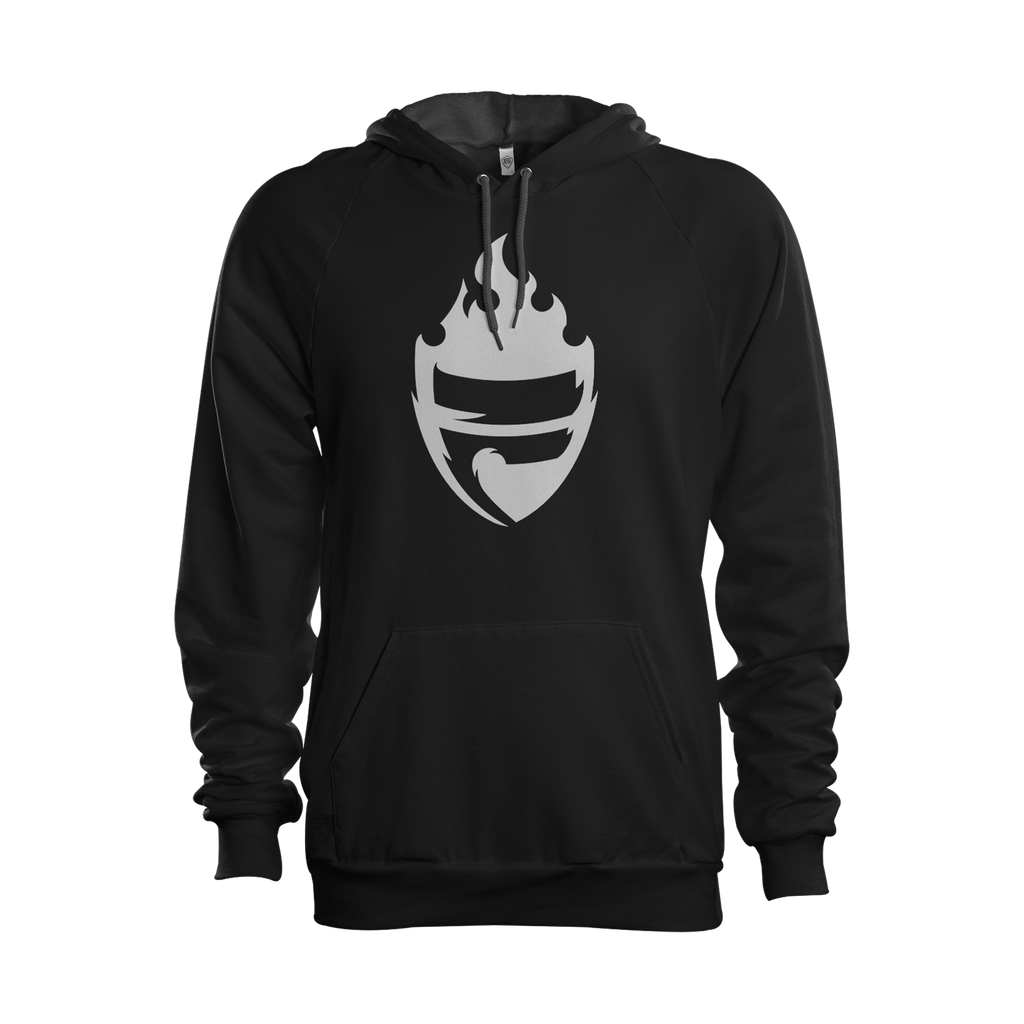 Fury Logo Hoodie – Sector Six Apparel