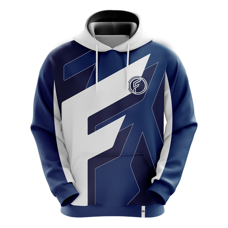 Fusion Throwback Pro Hoodie
