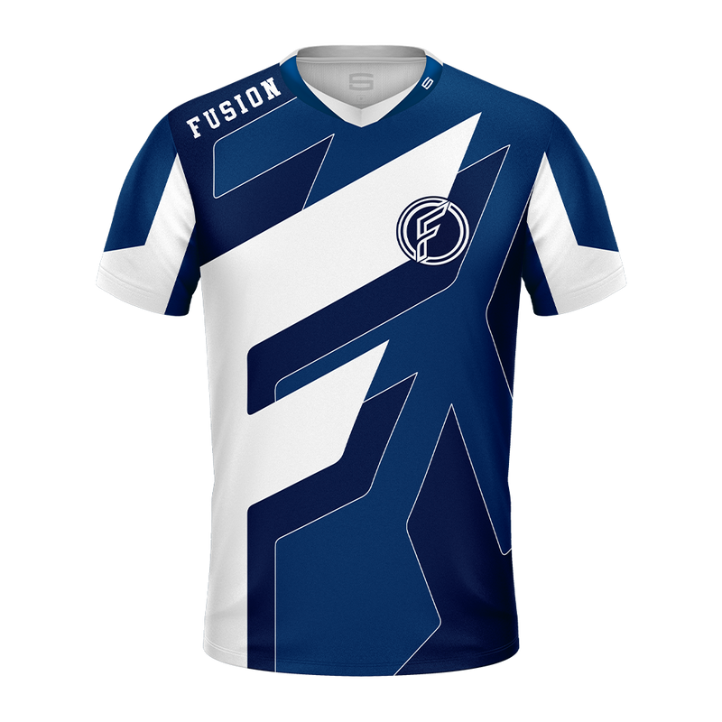 Fusion Throwback Pro Jersey