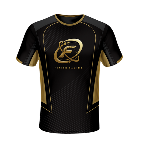 Fusion Gaming Jersey