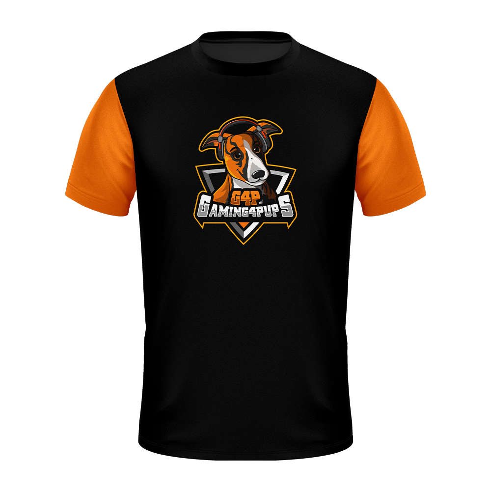 Gaming 4 Pups Performance Shirt