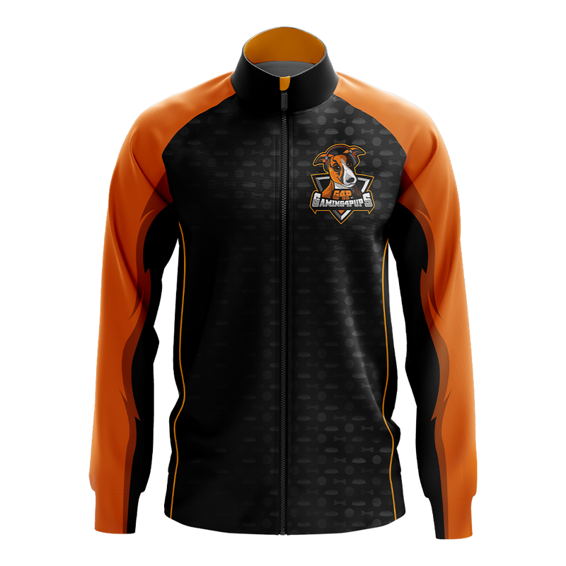 Gaming 4 Pups Pro Jacket