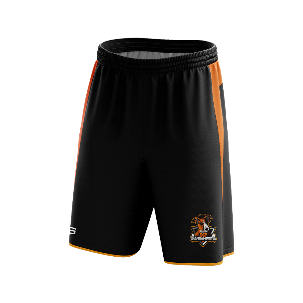 Gaming 4 Pups Shorts