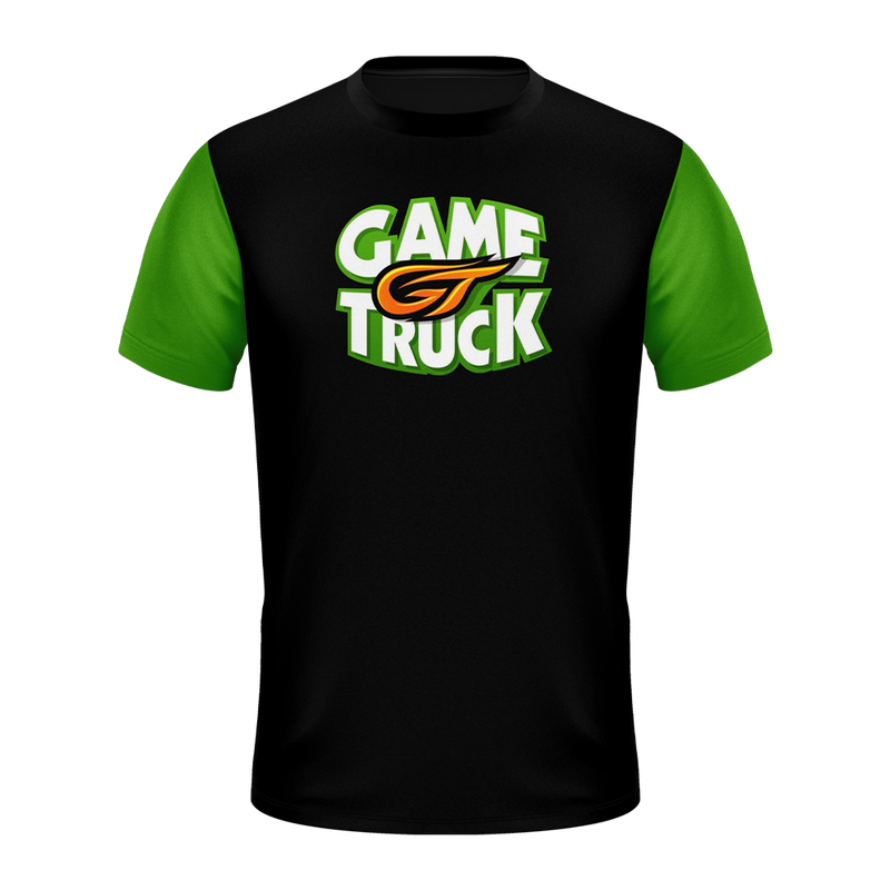 GameTruck Performance Shirt