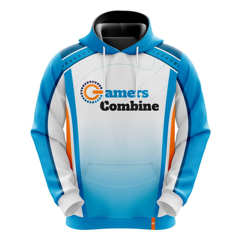 Alliance Gaming League Pro Hoodie
