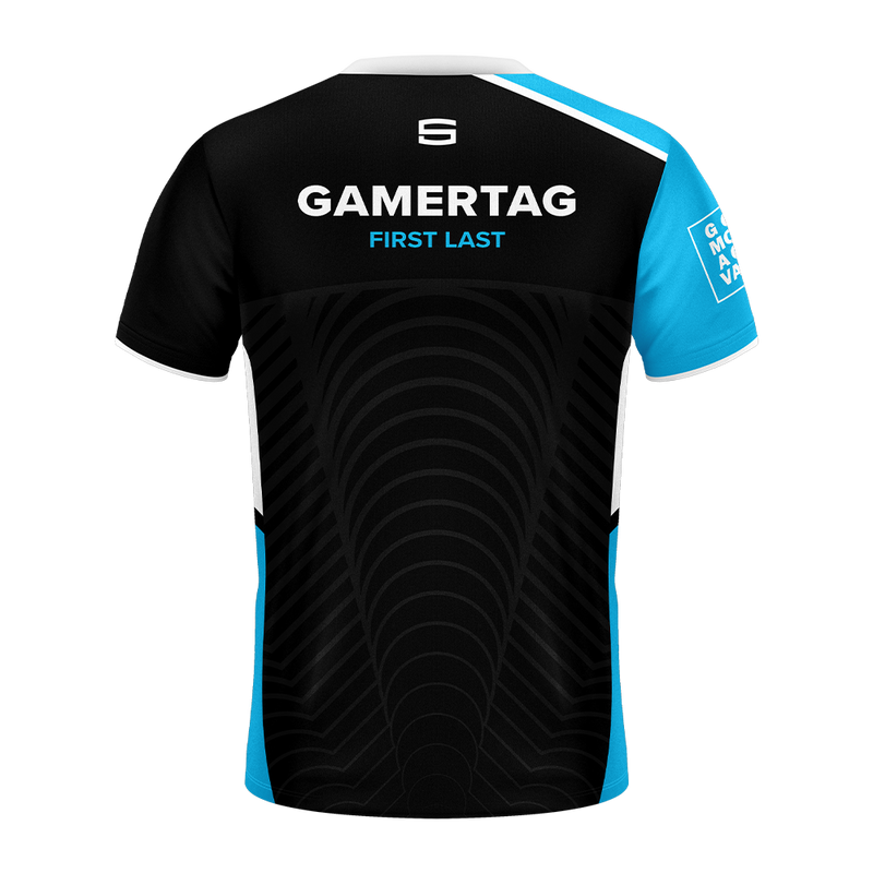 God Mode Activated Jersey