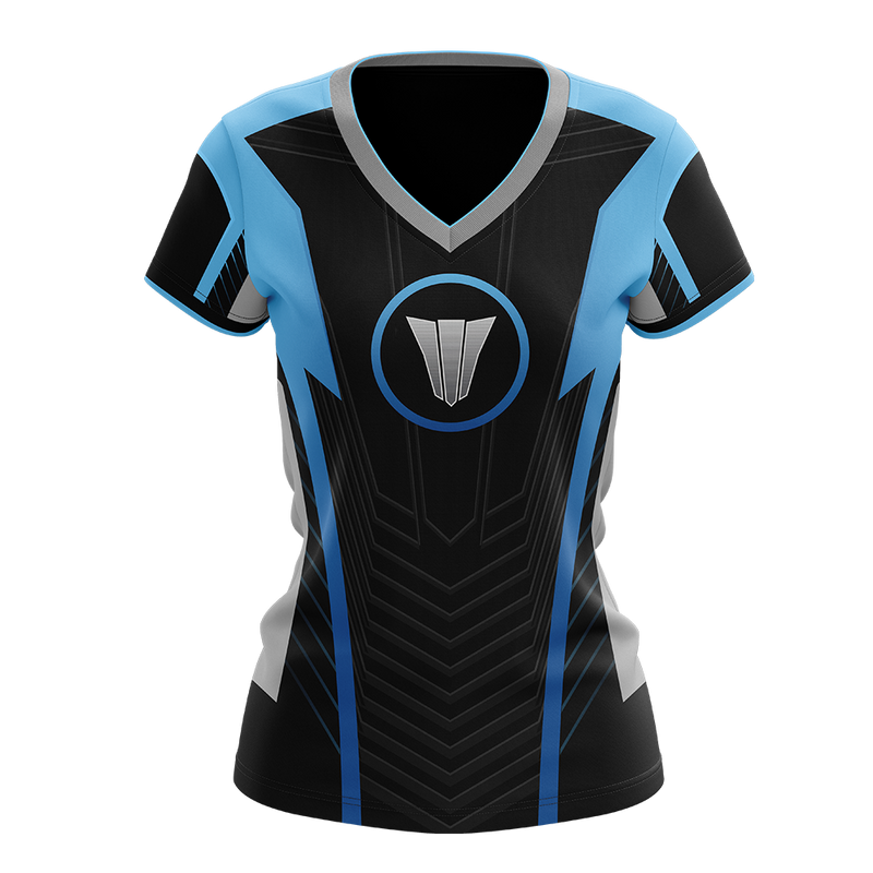 Gosu Crew 2.0 Female Cut Jersey