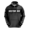 Sector Six Pro Hoodie