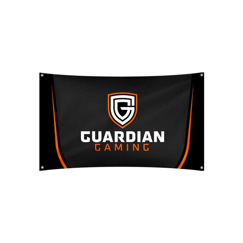 Guardian Gaming Flag