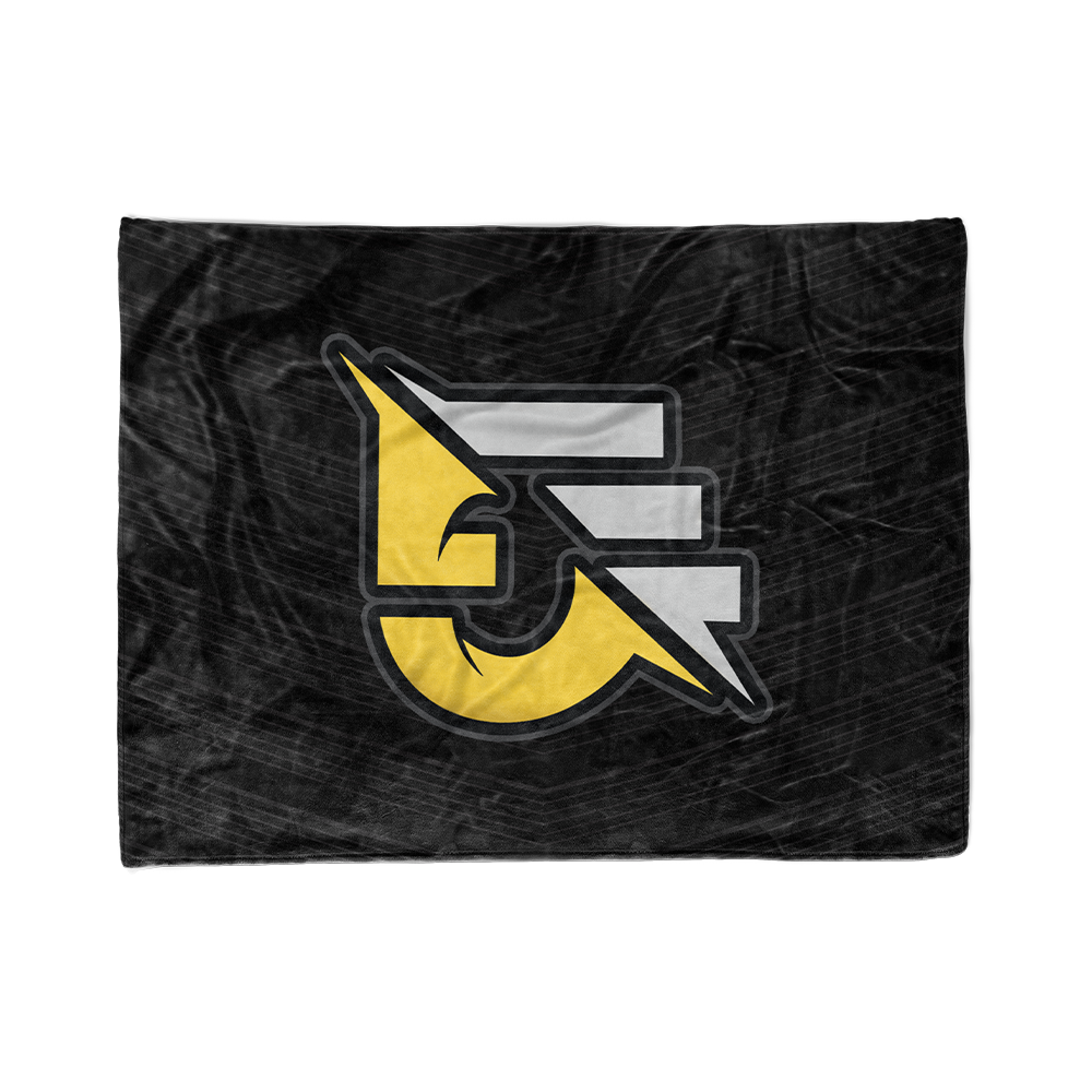 Guilty Esports 2020 Blanket