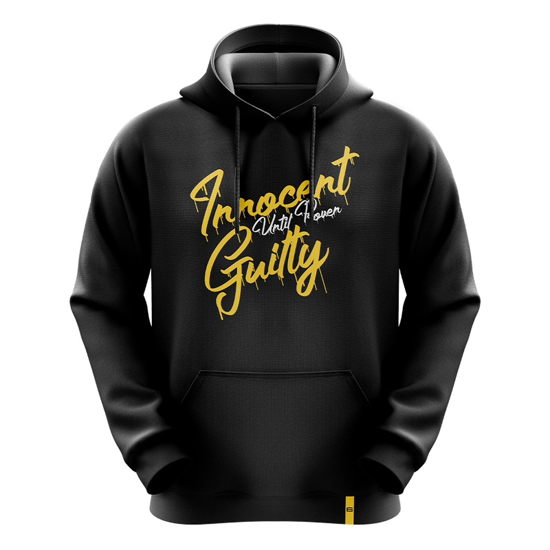 Guilty Esports 2020 Pro Hoodie