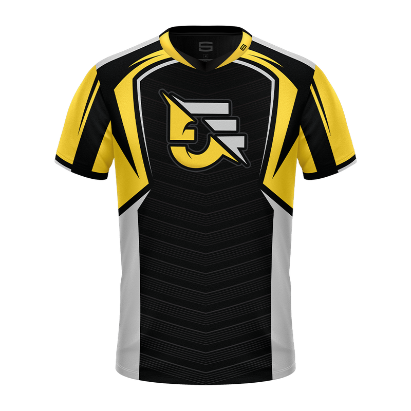 Guilty Esports 2020 Pro Jersey