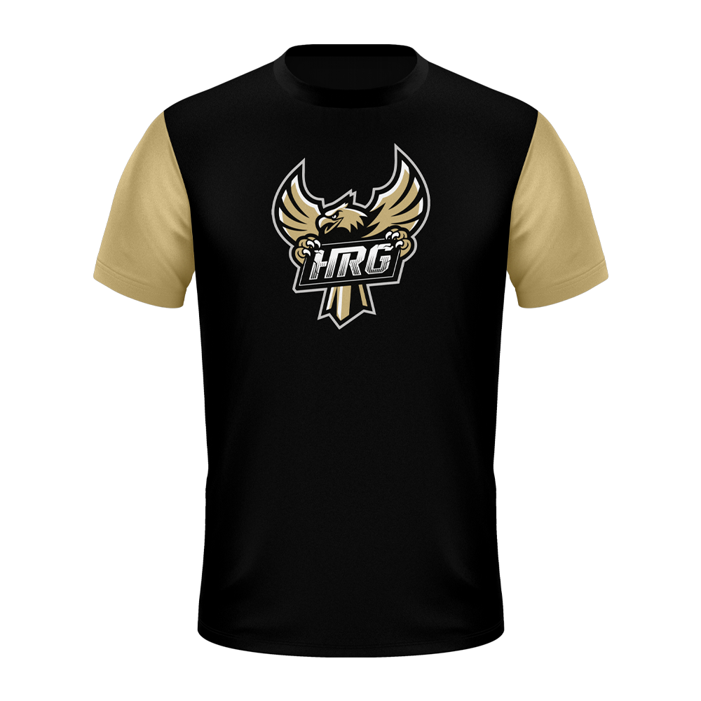 HighlyRated Gaming Performance Shirt