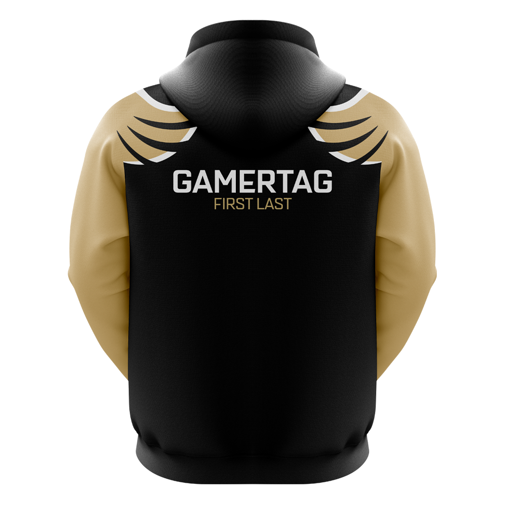 HighlyRated Gaming Pro Hoodie
