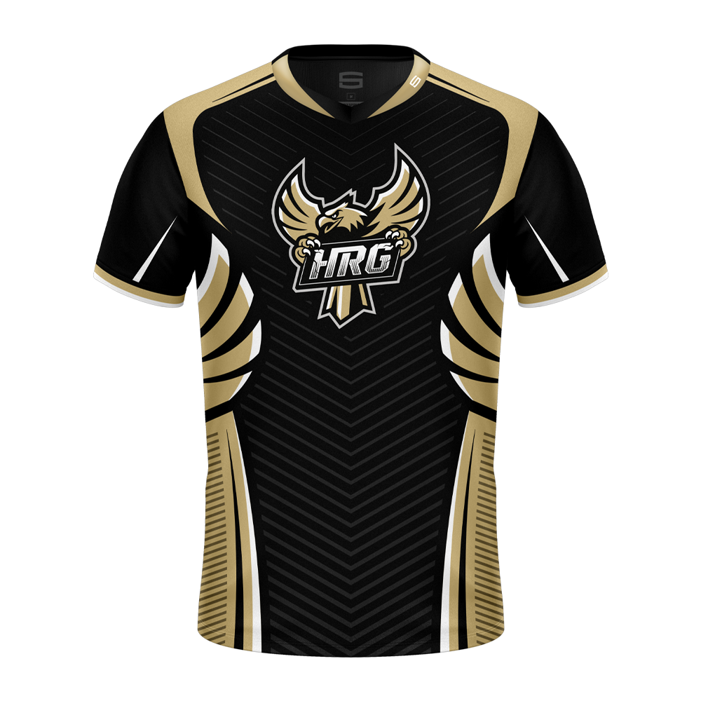HighlyRated Gaming Pro Jersey