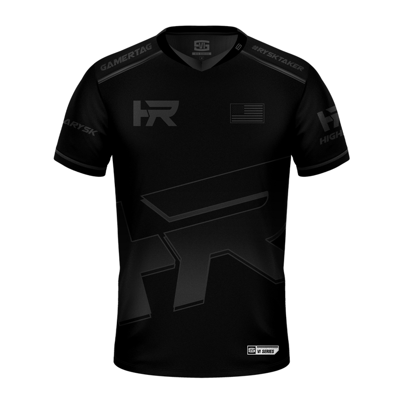 HighRysk VI Series Jersey