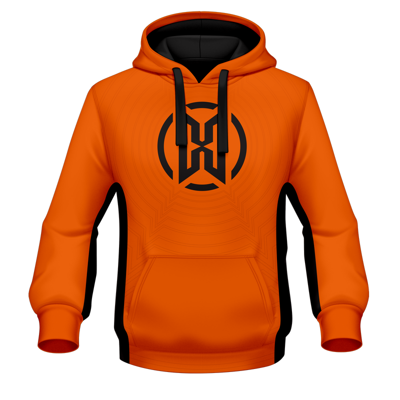 Hollow Pro Hoodie