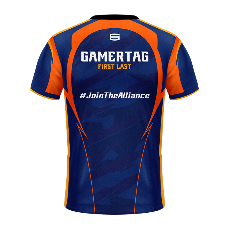 Honor Alliance Pro Jersey