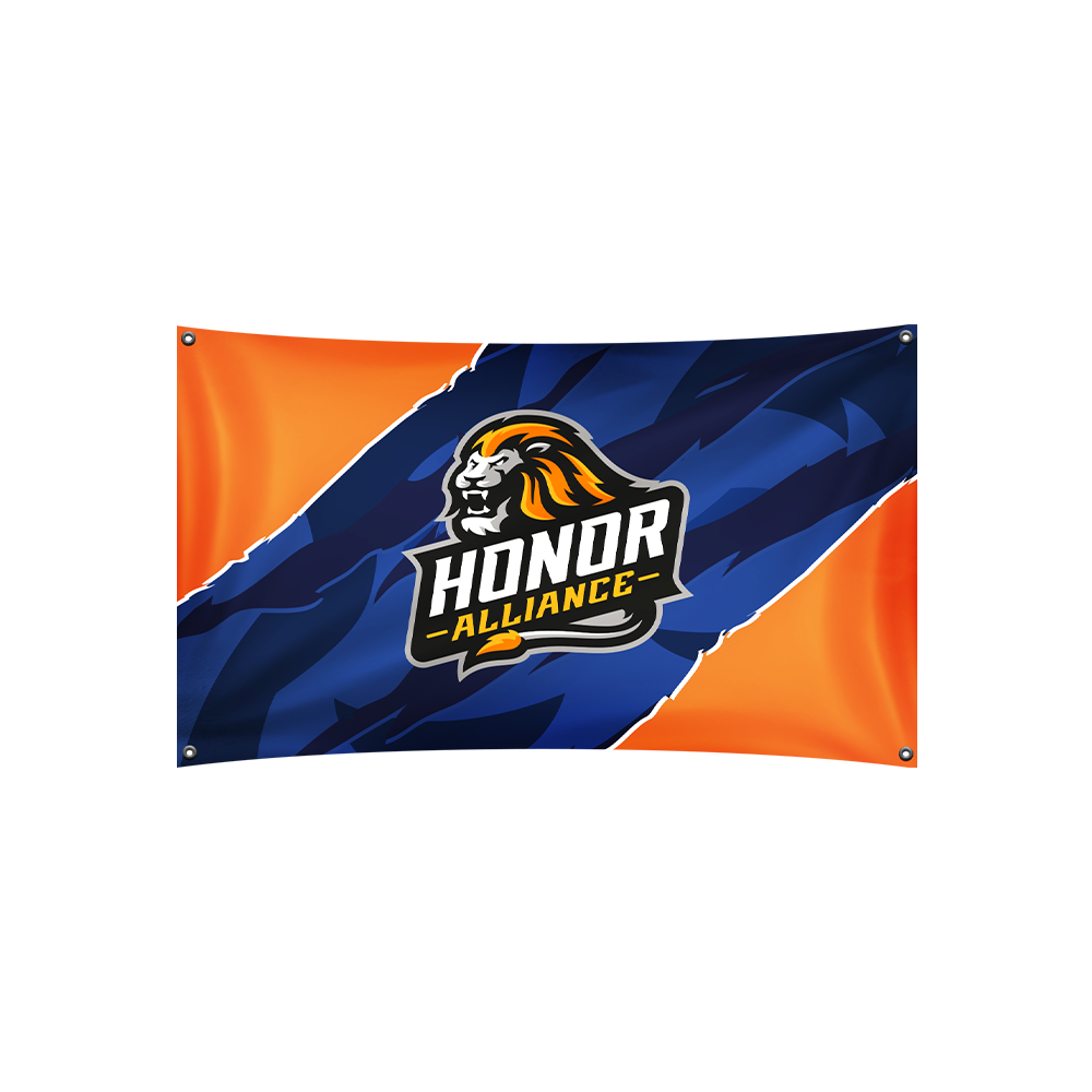 Honor Alliance Flag