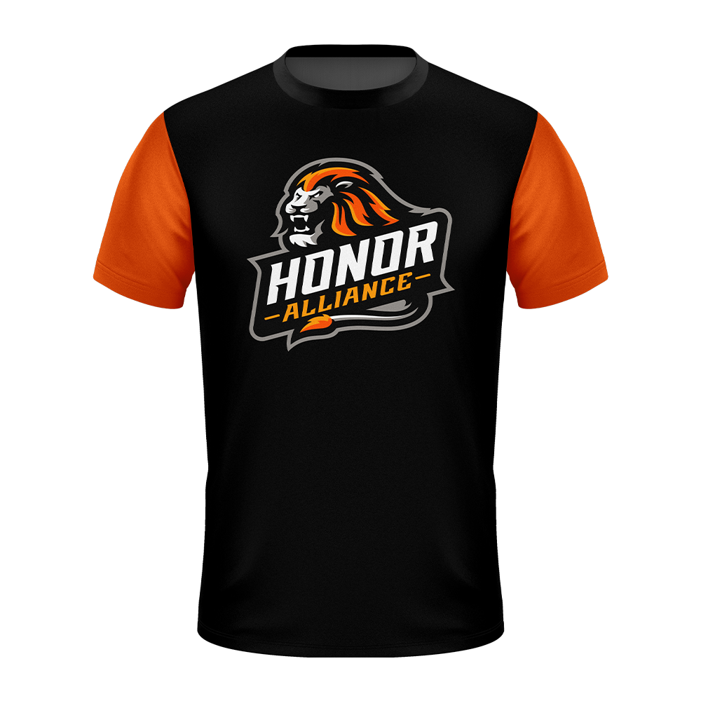 Honor Alliance Performance Shirt