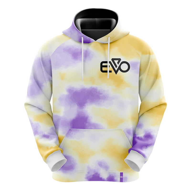 Evolution Gaming Pro Hoodie