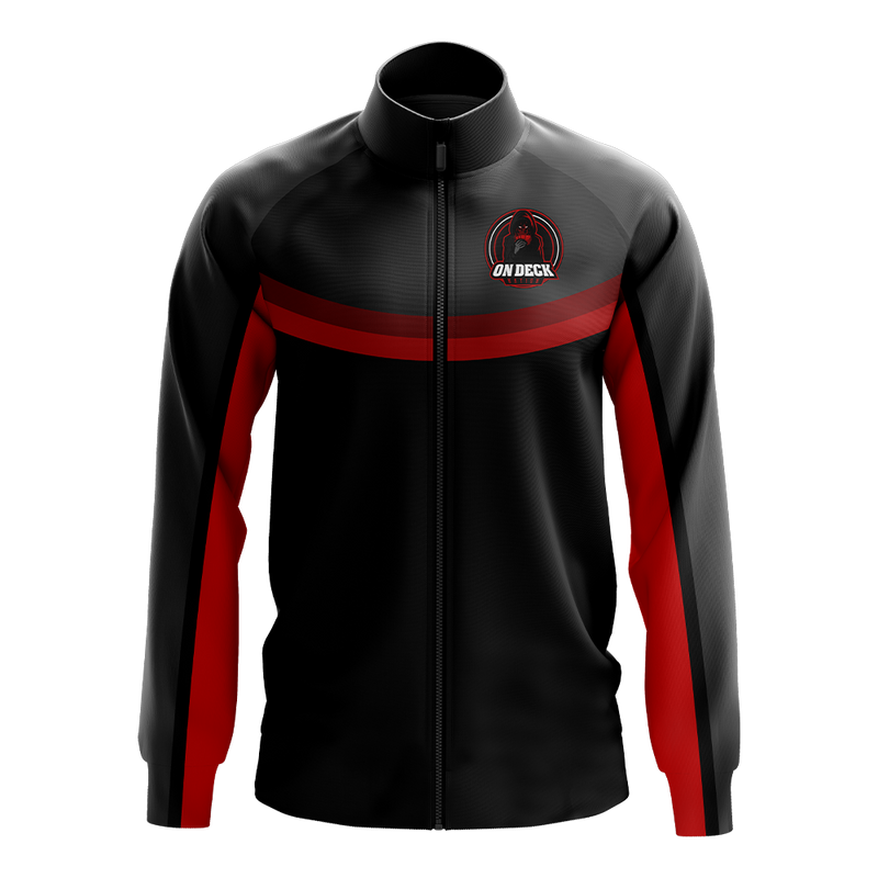 On Deck Nation Pro Jacket