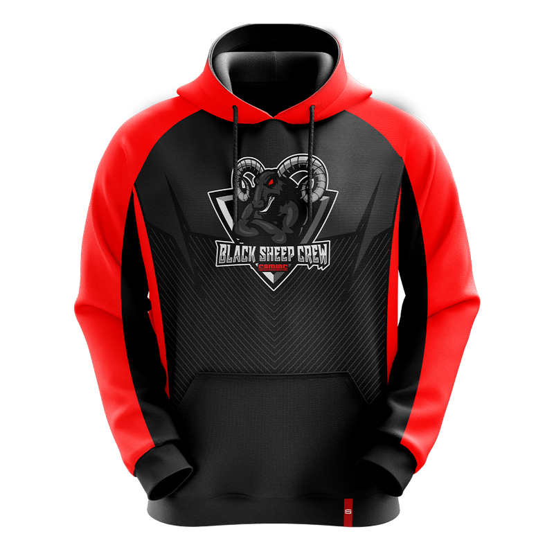 Black Sheep Crew Gaming Pro Hoodie